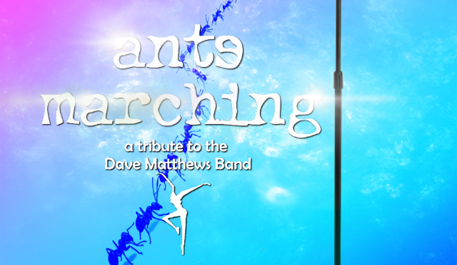 Ants Marching - Dave Matthews Tribute