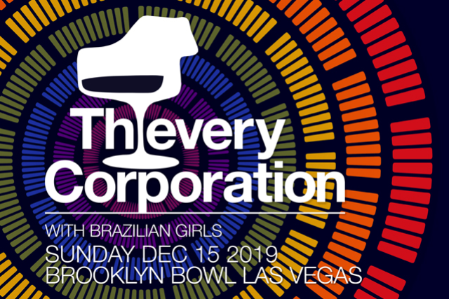 More Info for Thievery Corporation, Brazilian Girls