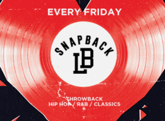 Snapback Long Beach at The Federal Underground