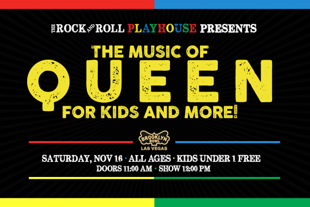 The Music of Queen for Kids