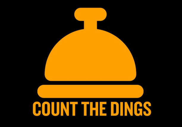 Count the Dings - Live!