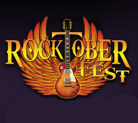 DAA Entertainment Rocktoberfest 2019