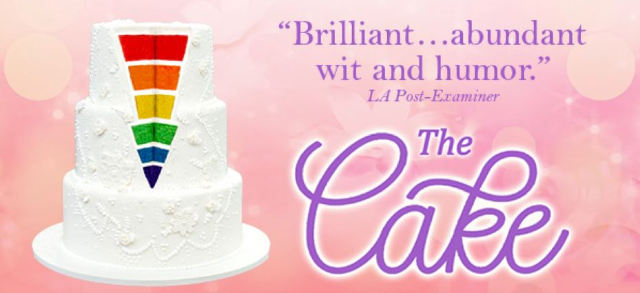 Tickets For The Cake Presented By Zoetic Stage Ticketweb