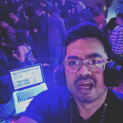 Corner Bar Karaoke Night w/ DJ Vanilla Rice