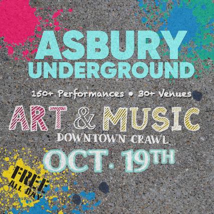 Asbury Underground After Party