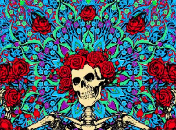 Gratefully Yours: Grateful Dead Tribute