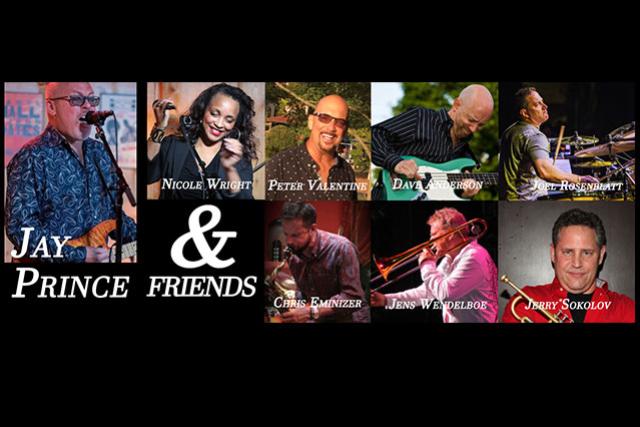 Jay Prince & Friends