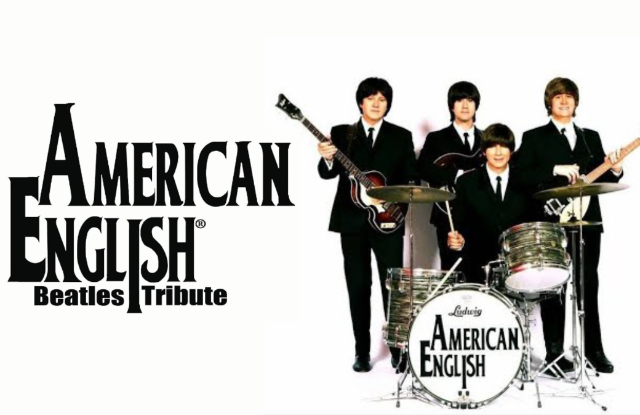 Tickets For American English A Tribute To The Beatles