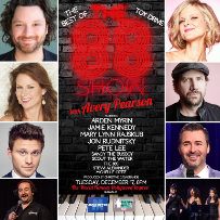 Best of 'The 88 Show with Avery Pearson' Holiday Concert ft. Jamie Kennedy, Pete Lee, Jon Rudnitsky, Adren Myrin, Sandy Danto, Michelle Ortiz, Nicole Thurman, & more!