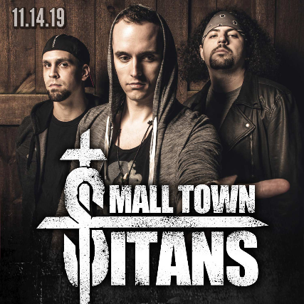 Small Town Titans at FMH