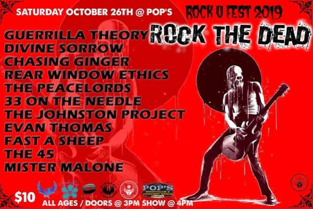 Rock U Fest 2019
