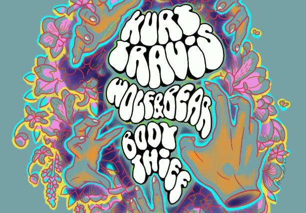 Kurt Travis, Sweatpants, J.d.