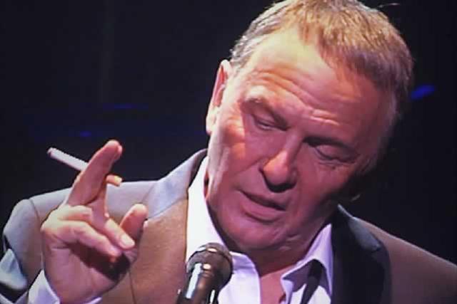 Bob Anderson - World's Greatest Singing Impressionist