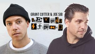 Beyond Stoked w/ Joe Sib, Grant Cotter, Beth Stelling, JT Parr, Chad Kroeger, JF Harris, & more!