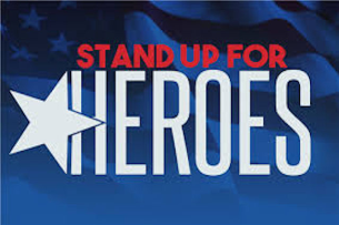 Stand Up For Heroes