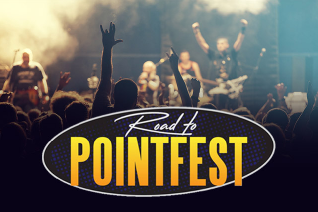Road to Pointfest 2020 S1: R:1