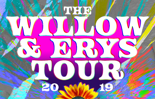 Image result for The Willow & Erys Tour