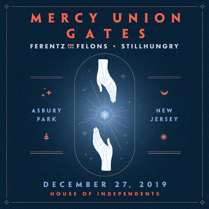 Mercy Union & Gates: Holiday Show at House of Independents
