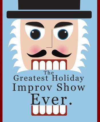 The Greatest Holiday Improv Show Ever! at The Comedy Shrine