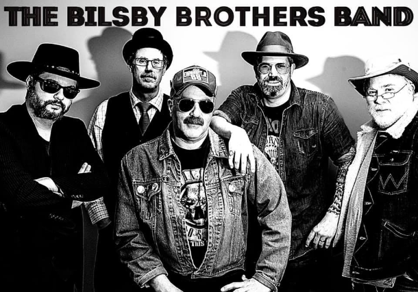THE BILSBY BROTHERS