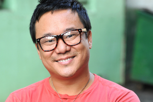 At The Improv: Jimmy Shin and more!