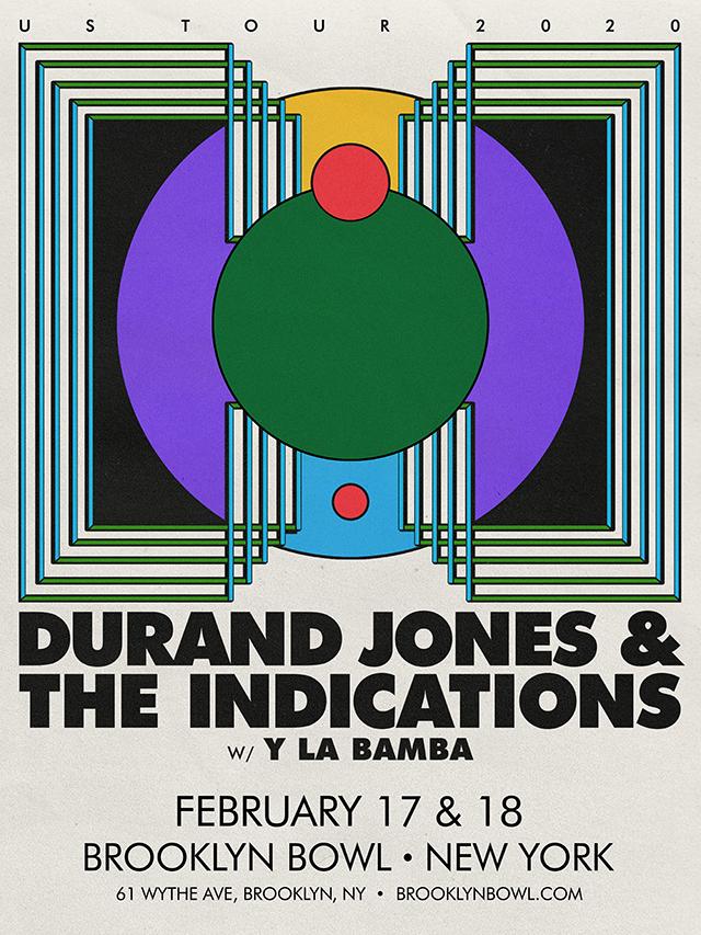 Durand Jones & The Indications