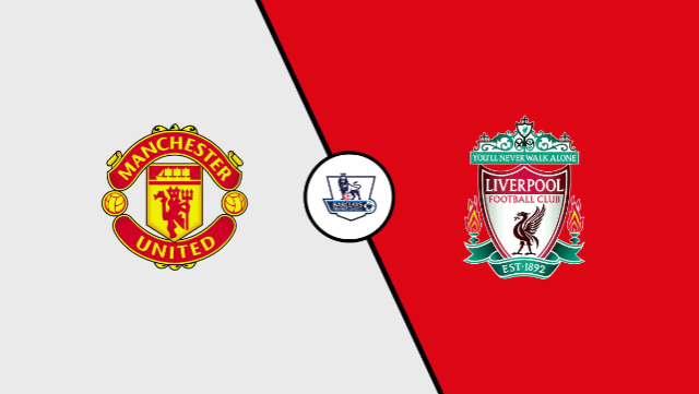 Liverpool vs. Manchester United viewing party