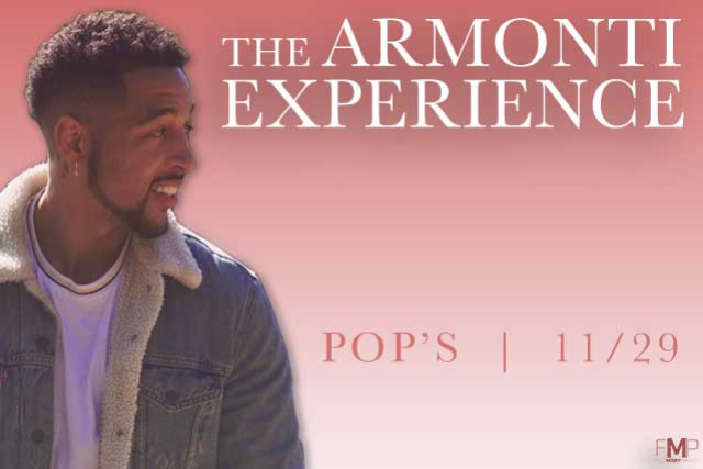 The Armonti Experience