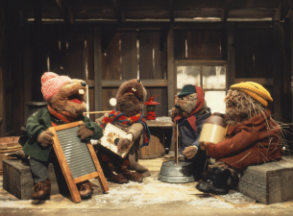 The Music of Emmet Otter's Jug-Band Christmas