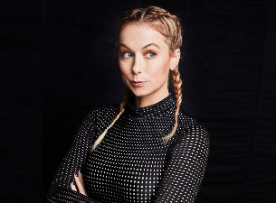 At The Improv: Iliza Shlesinger, Kelly Bachman, Ahmed Ahmed, Brian Swinehart, Bobby Khan, Lou Santini, Anthony Davis  and more!