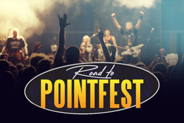 Road to Pointfest 2020 S1:R2