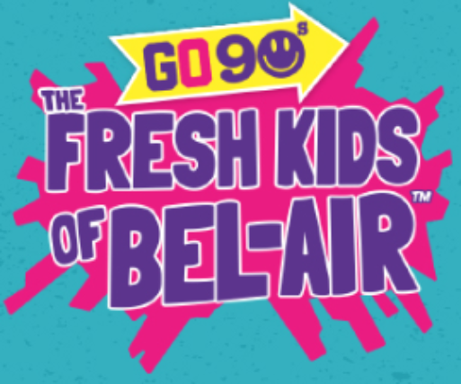 Image used with permission from Ticketmaster | GO 90s with The Fresh Kids of Bel-Air tickets