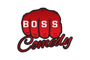 Boss Comedy w/ Natasha Pearl Hansen & Courtney Scheuerman