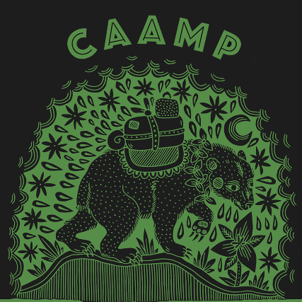 CAAMP, The Ballroom Thieves