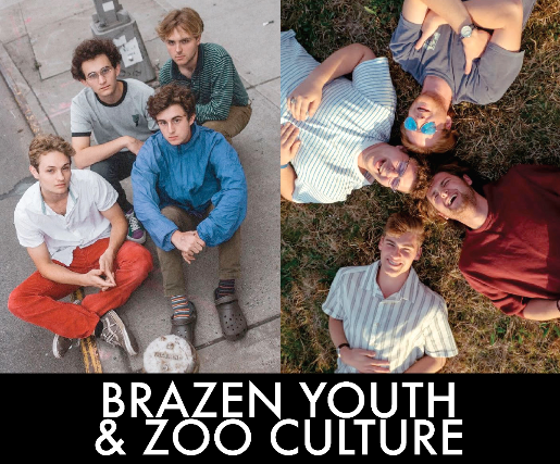 Brazen Youth & Zoo Culture