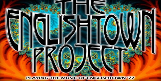 More Info for The Englishtown Project with special guest The Electrix