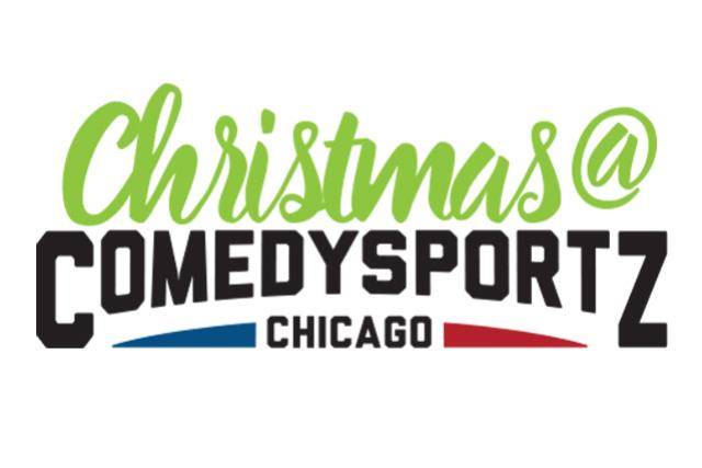 ComedySportz at CSz Theatre Chicago