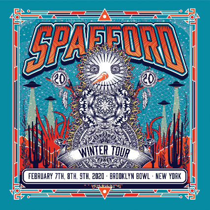 More Info for Spafford