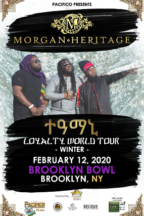 More Info for Morgan Heritage