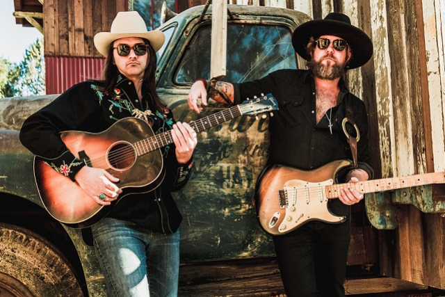Allman Betts Band with Special Guest Marc Ford & Jackson Stokes