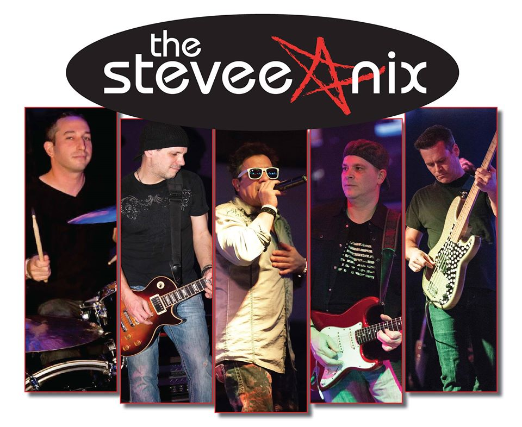 The Stevee Nix