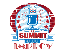 The Summit at the Improv: Special Guest Julie Friedman Steele, Darrell Hammond, Louie Sabatasso, ft. Cultural Strategist Bridget Phetasy, Political Strategist Aaron Lyles, & Fact Checker Dustin David