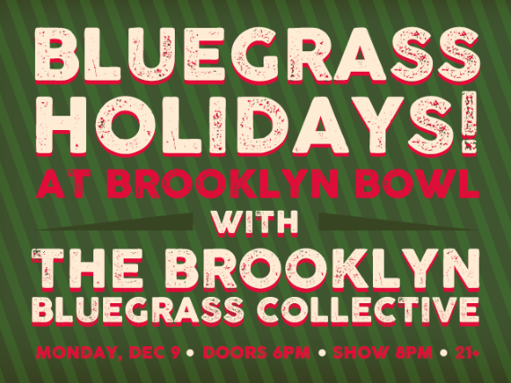 More Info for The Brooklyn Bluegrass Collective