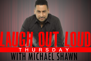 Michael Shawn's LOL Thursday