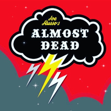 Joe Russo's Almost Dead 2021