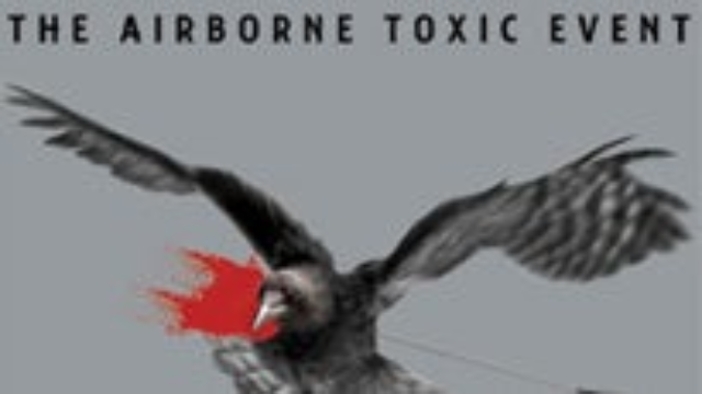 The Airbourne Toxic Event - NEW DATE event image
