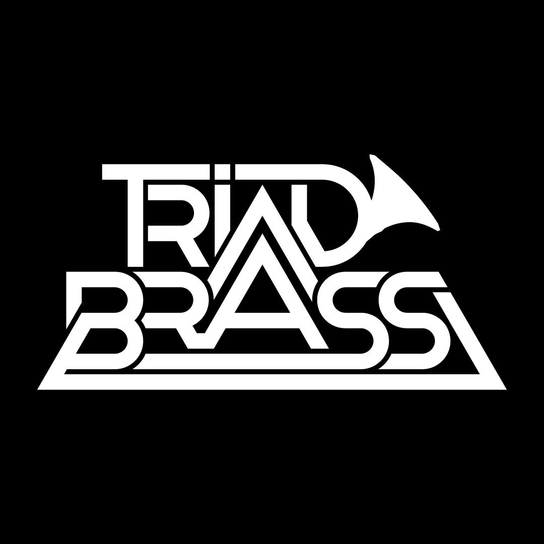 Triad Brass: Performing Hip-Hop, NOLA & Top 40 Hits!