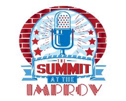 The Summit at the Improv w/ Darrell Hammond, Louie Sabatasso, Bridget Phetasy, Glen Walker ft. Political Strategist Aaron Lyles, and Fact Checker Dustin David