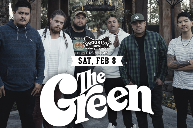 More Info for The Green: 10 Year Anniversary Tour