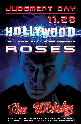 Hollywood Roses (A Tribute to Guns N Roses)
